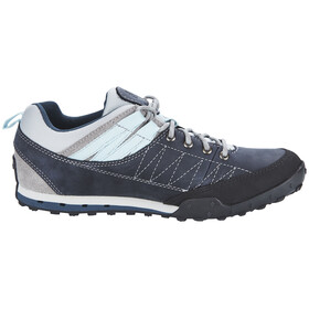 Timberland Greeley Approach Shoes Ladies Low black iris